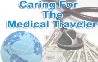 caring for the medical traveler