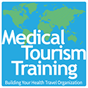 Medical Tourism Training Logo