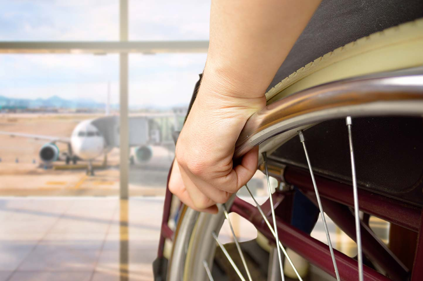 Traveling With A Medical Condition Information For Airline Passengers